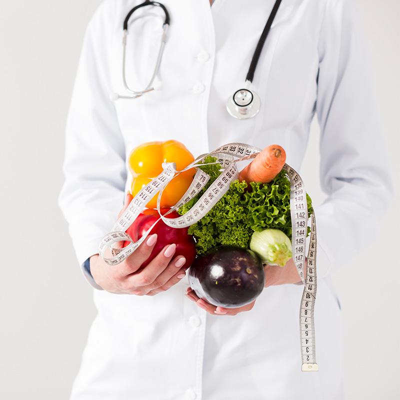 Dietetica Ricard Asesoria Nutricional