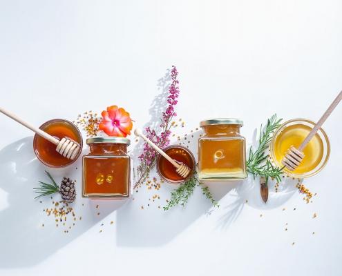 La jalea real y la astenia primaveral